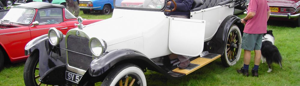 Swainby Classic Cars